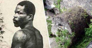 Ludger Sylbaris: Omul care a supraviețuit unei erupții vulcanice pentru că era la carceră