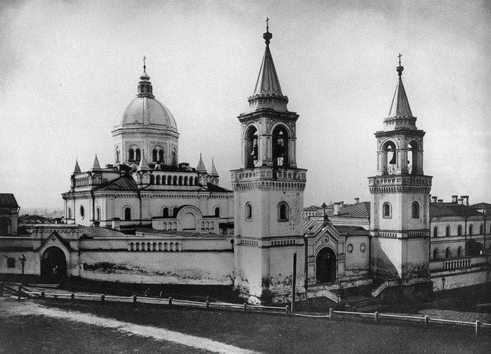 Manastirea Ivanovski