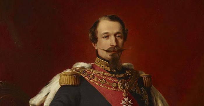 Napoleon al treilea