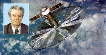 Oglinda spațială Znamia, satelitul care a transformat noaptea în zi