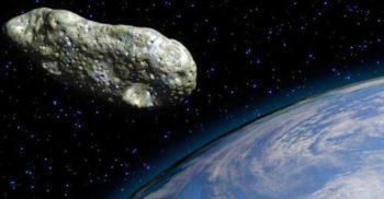 Pământul are un nou satelit, de dimensiunea unei mașini