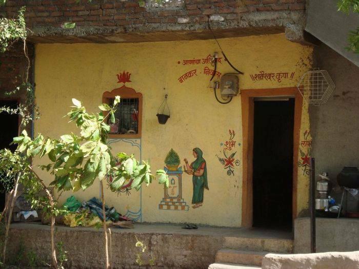 Shani Shingnapur 02