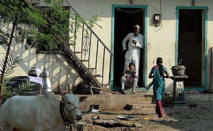 Shani Shingnapur 03
