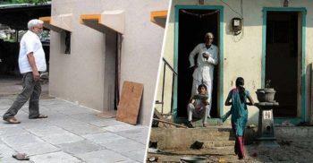 Shani Shingnapur, satul din India unde casele nu au uși
