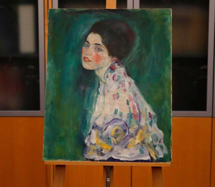Tablou Gustav Klimt 3