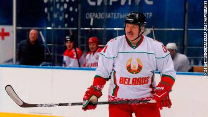 Aleksandr Lukasenko 02