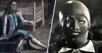 Cine a fost Omul cu masca de fier?