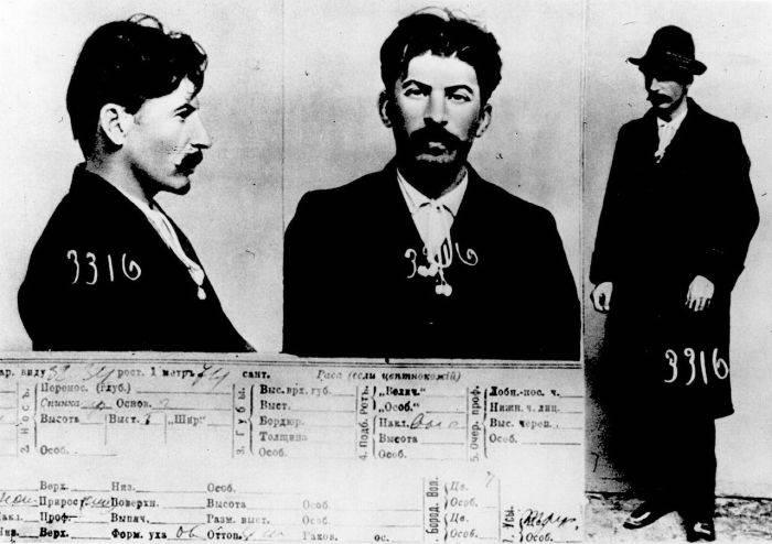 Curiozități despre Iosif Stalin