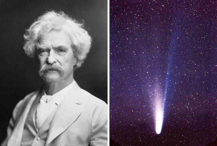 curiozități despre Mark Twain