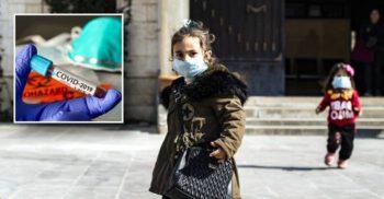 De ce atât de puțini copii mici se îmbolnăvesc de coronavirus?