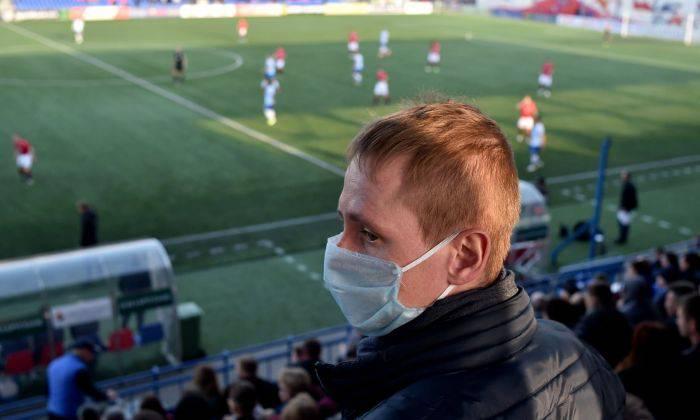 Fotbal Belarus