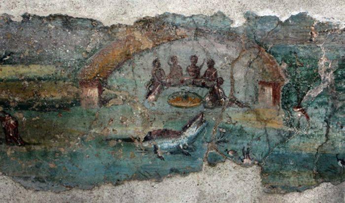 Fresca Pompei
