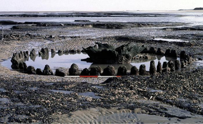 Seahenge 02