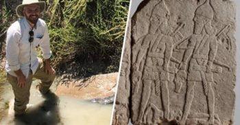 Un regat străvechi, necunoscut până acum, a fost descoperit în Turcia