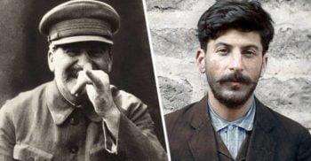 Viață de dictator: Iosif Stalin, tiranul pasionat de biliard și flori