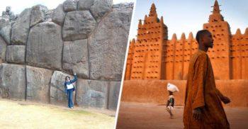 5 ziduri și fortificații antice impresionante, ce rezistă și azi