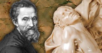 7 dintre cele mai frumoase sculpturi ale lui Michelangelo Buonarroti