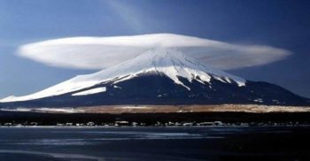 7 lucruri interesante despre Fuji, muntele sacru al Japoniei