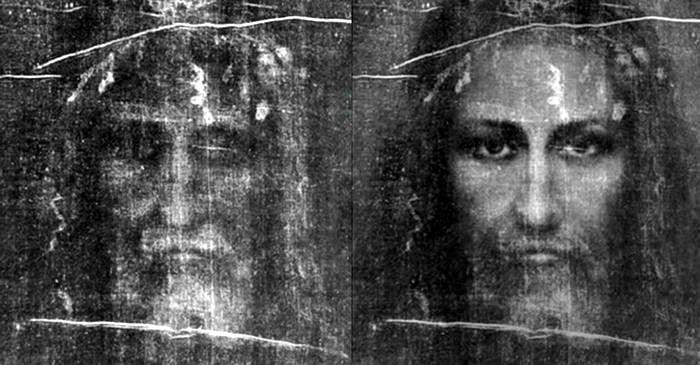 7 lucruri interesante despre Giulgiul din Torino FEATURED_compressed