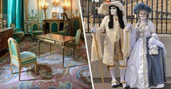 8 lucruri interesante despre Palatul Versailles