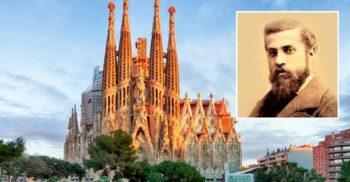 Antoni Gaudi, arhitectul de geniu care a murit fiind confundat cu un cerșetor