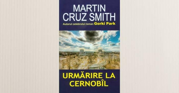 Cărți despre Cernobîl - Urmărire la Cernobîl