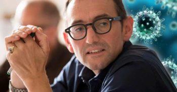 Ca să se imunizeze, un primar german s-a infectat intenționat cu noul coronavirus