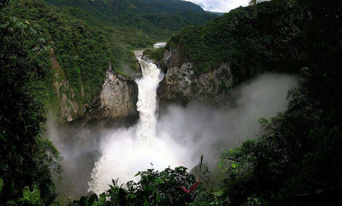 Cascada San Rafael 02