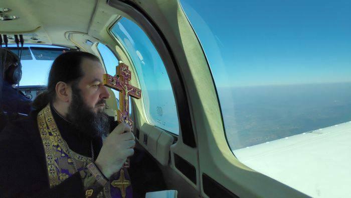 Episcop avion 2