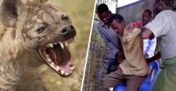 "Exorcismul cu hiene, ""tratamentul"" psihiatric din Somalia"