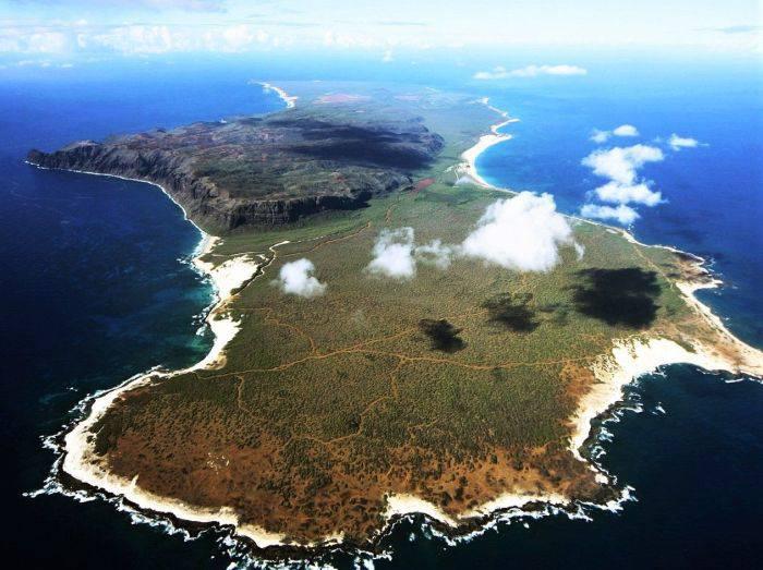 Insula Niihau