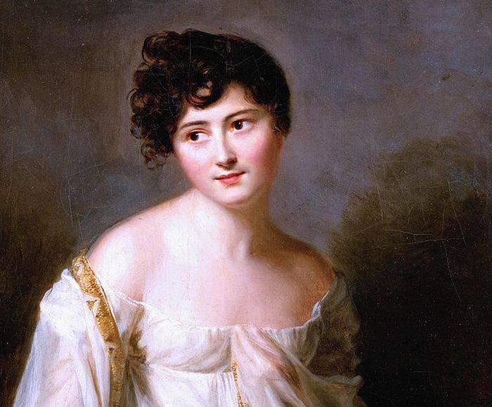 Juliette Recamier