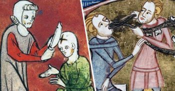 Medicina medievală: 5 leacuri bizare, care îți dau fiori
