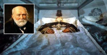 Mumia extraordinară a doctorului Pirogov, un colos al medicinei