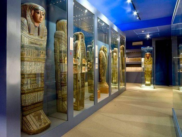 Mumii muzeu croatia