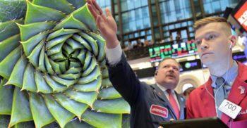 Secretele secțiunii de aur: Șirul lui Fibonacci, utilizat pentru a prezice evoluția bursei