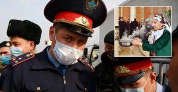 """Turkmenistanul a interzis folosirea cuvântului """"coronavirus"""""""