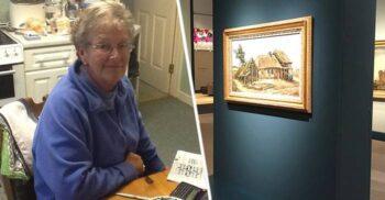 """În 1967, a refuzat un """"gunoi"""" artistic gratuit. Azi, tabloul de van Gogh valorează milioane"""
