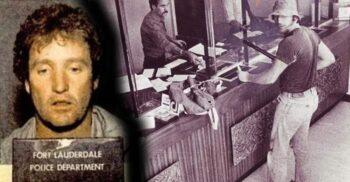 Andre Stander, polițistul trimis să investigheze jafurile comise de el însuși