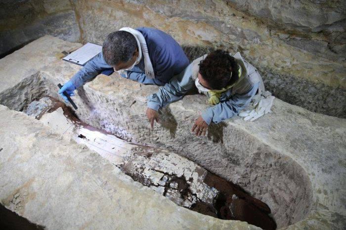 Arheologii