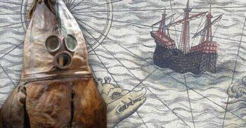 Bătrânul domn din Raahe: Cel mai vechi costum de scafandru din lume