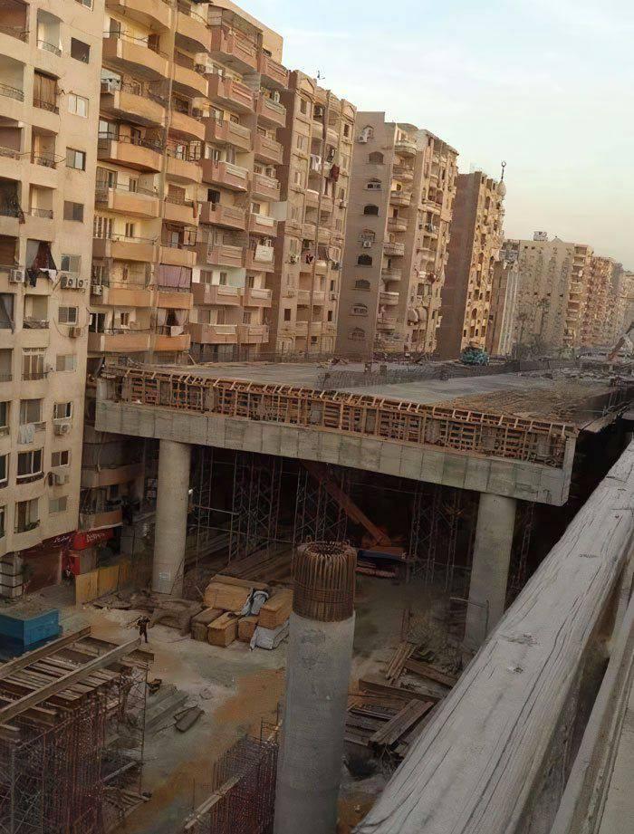 Constructie pod 02