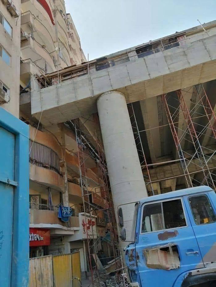 Constructie pod 03