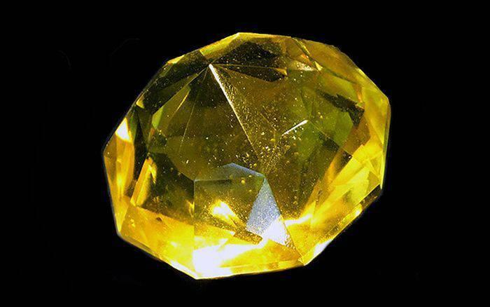 Diamantul florentin