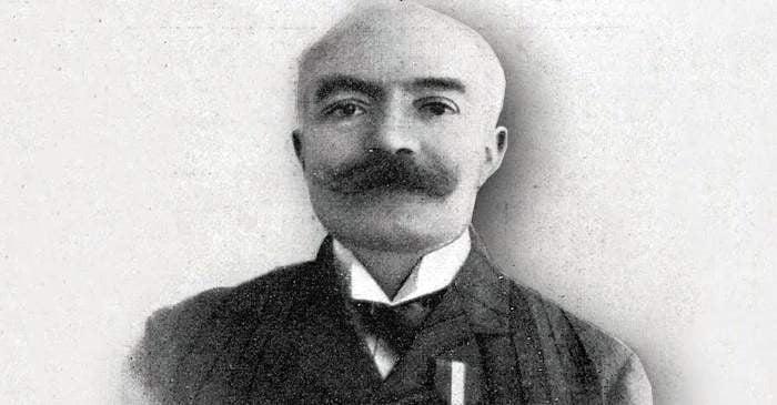 Emilio Salgari, scriitorul italian care s-a sinucis în stil japonez, prin harakiri