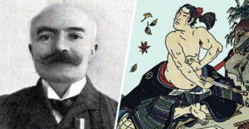 Emilio Salgari, scriitorul italian care s-a sinucis prin seppuku