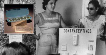 Femeile-cobai: Începuturile dubioase ale pilulei contraceptive