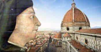 Filippo Brunelleschi, aurarul enervant care a creat o minune arhitecturală