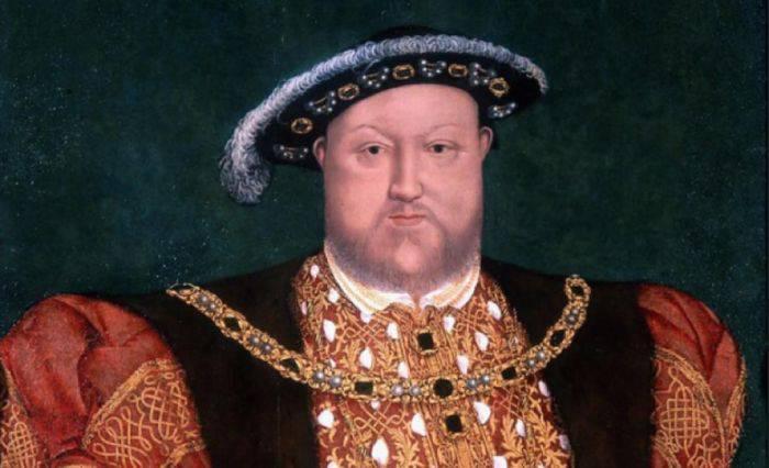 Henric al VIII-lea