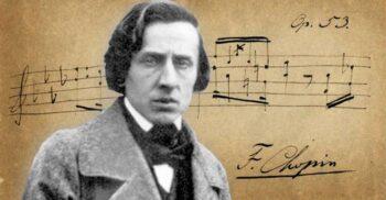 Moartea misterioasă a lui Frederic Chopin, care a vrut să fie îngropat fără inimă